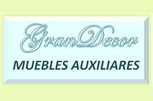 MUEBLES GRANDECOR