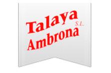 TALAYA AMBRONA